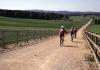 Bicicleta, excursión en Bajo Empordán