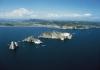 Islas en la Costa Brava