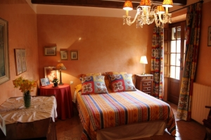 Bed and breakfast Costa Brava
