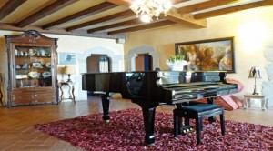 Mas Vilosa bed & breakfast tranquility and relaxation in the Costa Brava