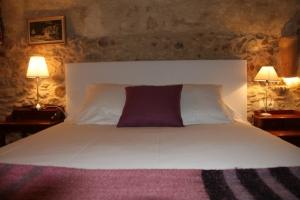 Bed and breakfast Peratallada